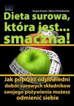 Surowa dieta smaczna i zdrowa