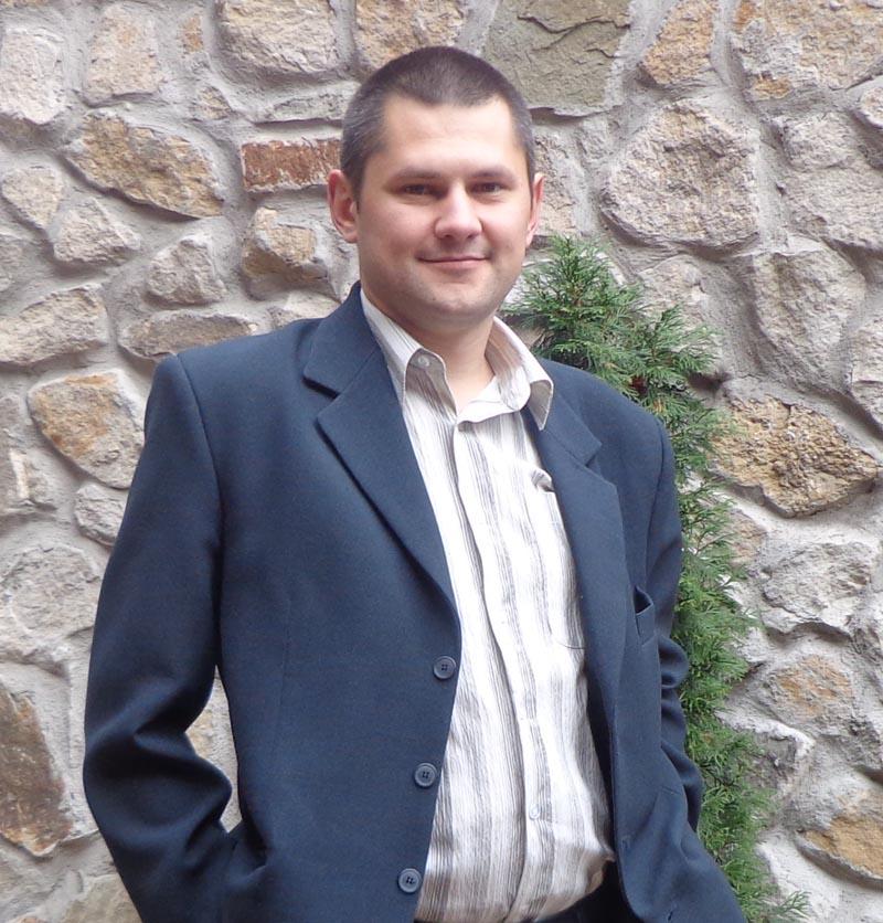 Piotr Bryła