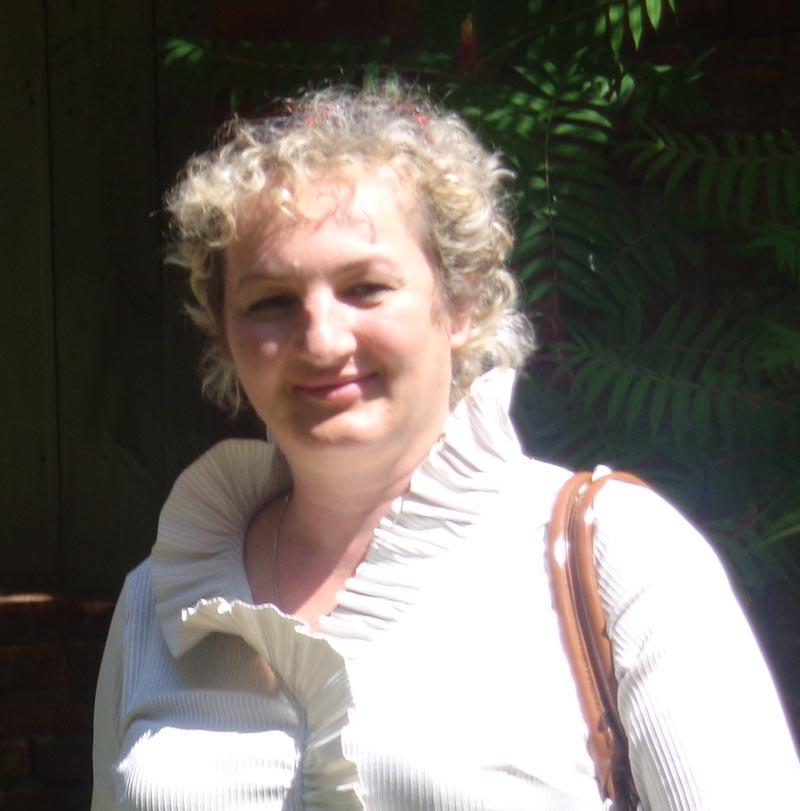 Teresa Knap