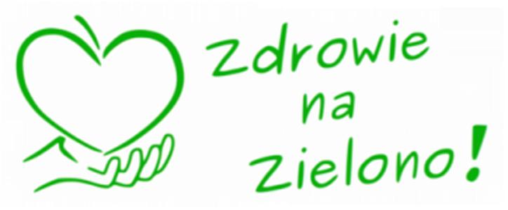 Zdrowie Na Zielono Retina Logo