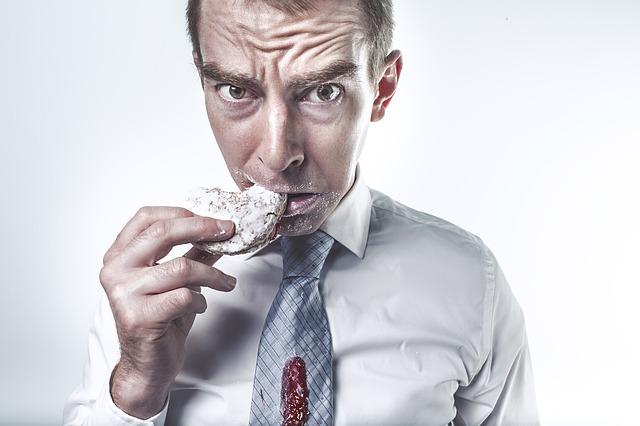 Poznaj 6 Mitów Odżywiania