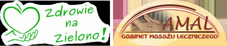 Zdrowie Na Zielono Logo